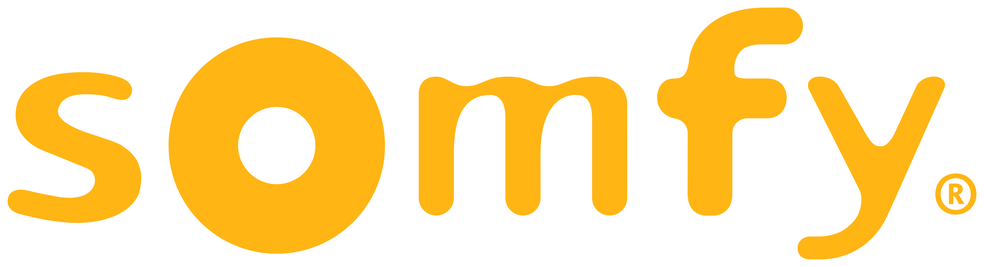 Marca Somfy